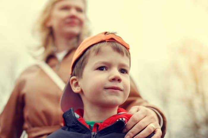 Valores importantes para los niños