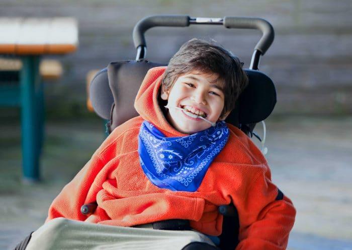 10 Frases Sobre Discapacidad Que Abogan Por La Inclusion Etapa