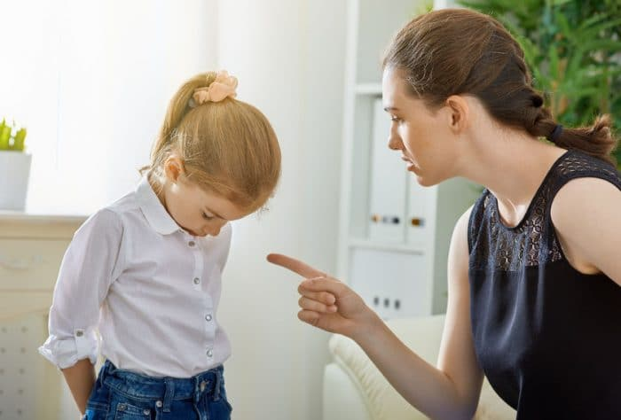solucionar situaciones conflictivas hijos
