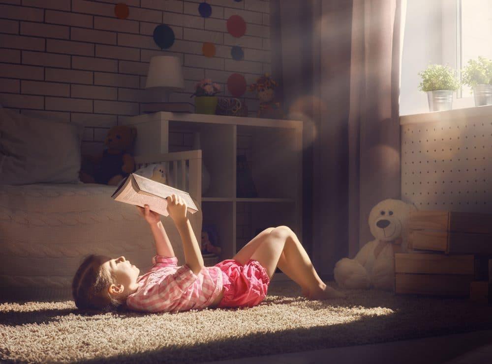 Cuentos infantiles para enseñarle a tu hija a ser sabia y valiente