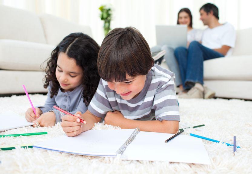 Errores educar hijos