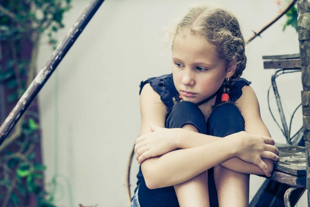 Videos prevenir abuso infantil