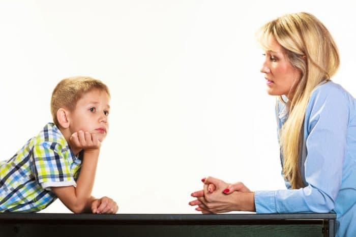 niños autismo problemas hablar