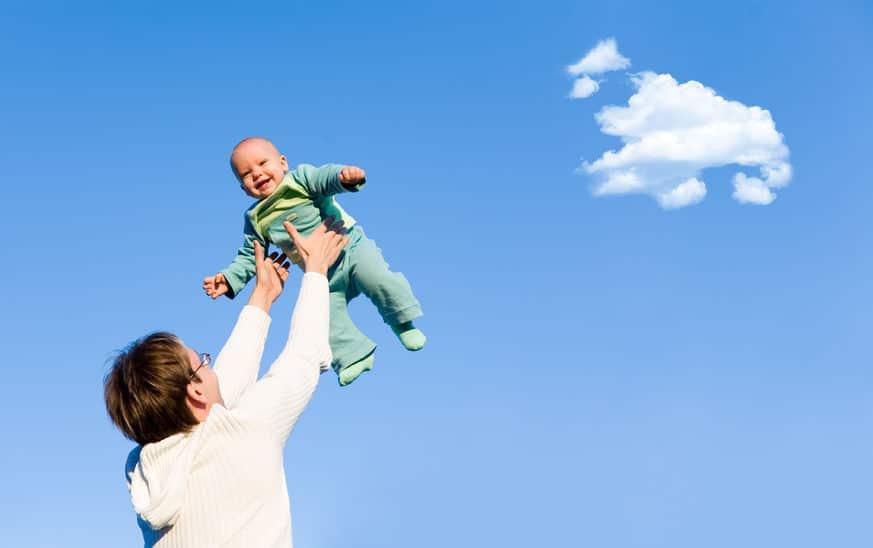 sindrome bebe sacudido
