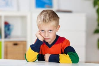 trastorno negativista desafiante en niños sintomas