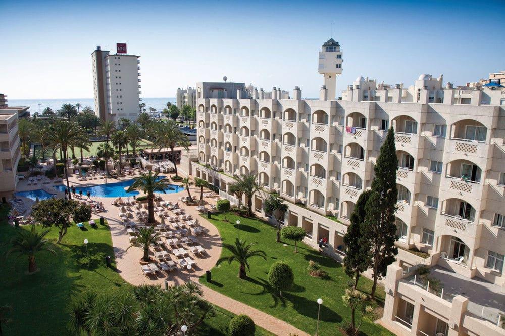 ClubHotel Riu Costa del Sol, en Málaga
