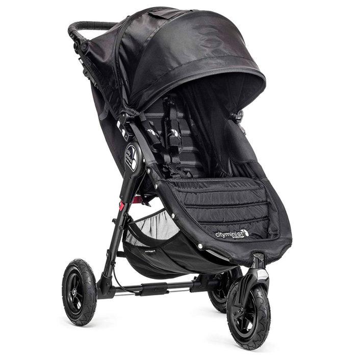 Cochecito de bebé City Mini GT, de Baby Jogger