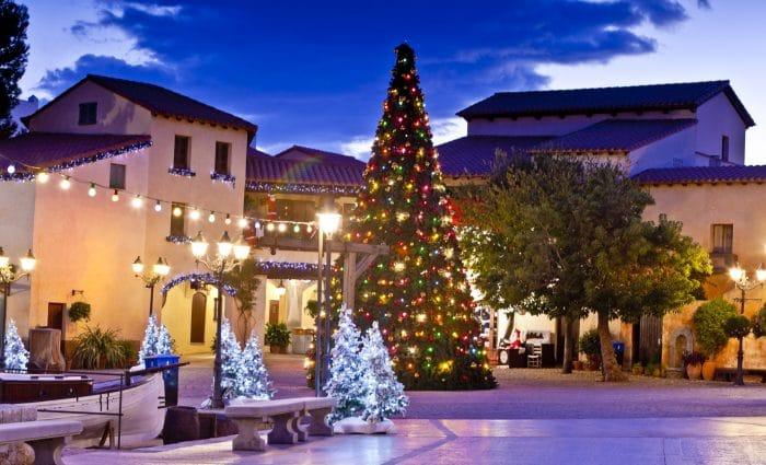 Hotel PortAventura Navidad