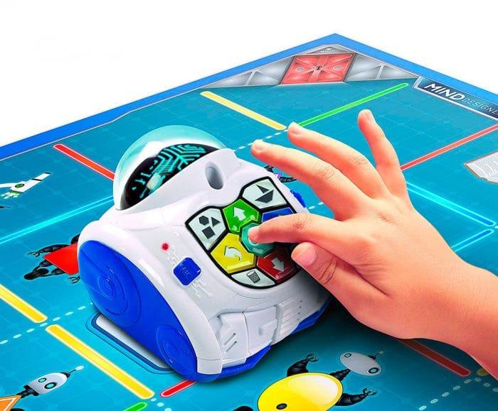 Juguete Mind Designer Robot