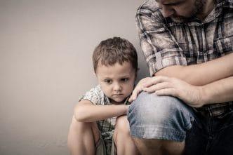 ansiedad infantil causas