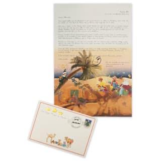 Cartas Encantadas