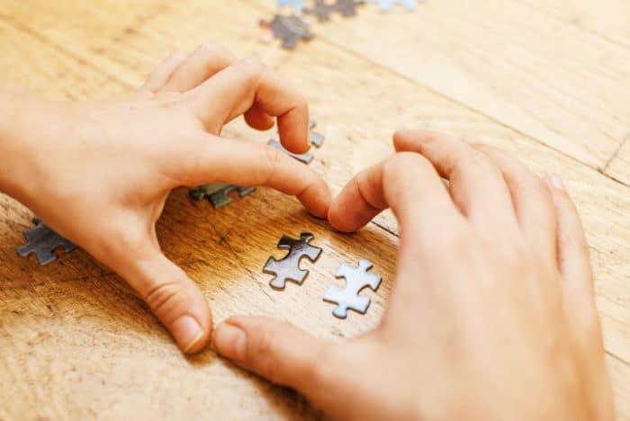 Juguetes para niños con TDAH