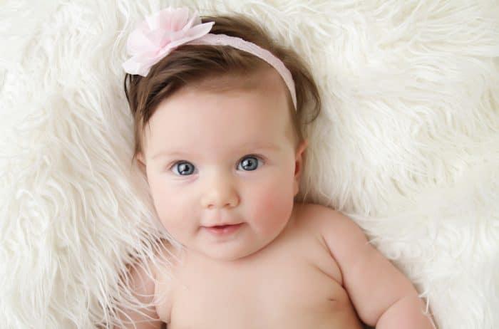 Nombres para niño y niña con diminutivos bonitos