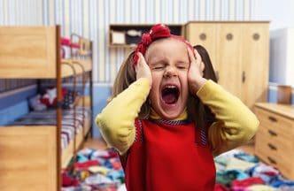 Técnica semaforo conducta niños