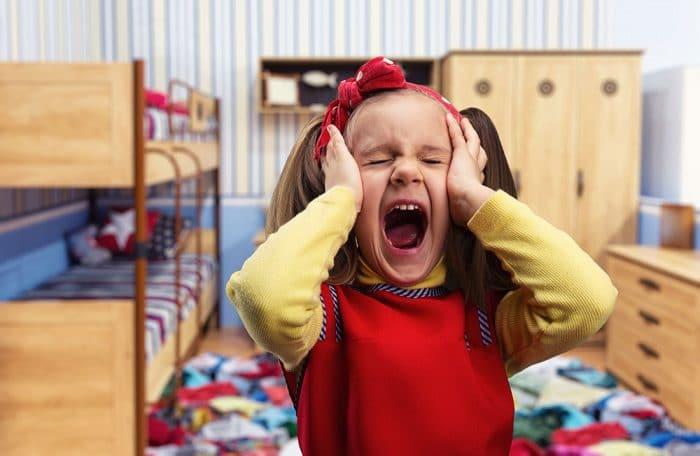 Tecnica semaforo conducta niños