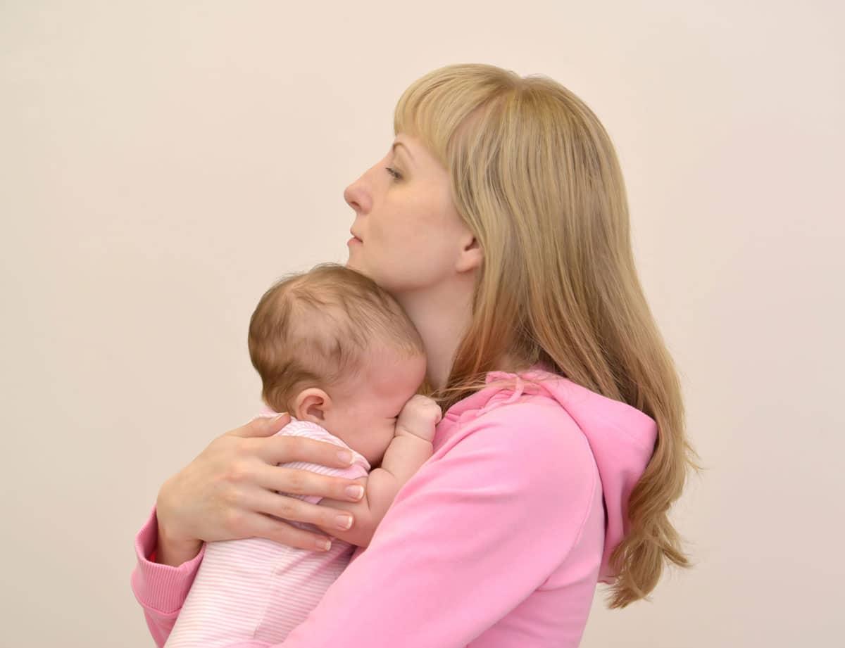 crisis lactancia