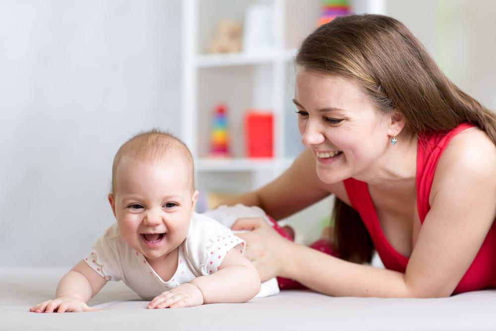 estimular lenguaje bebes