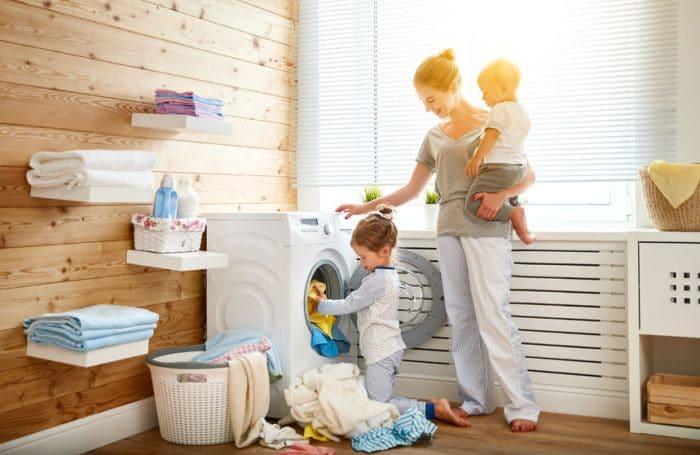 montessori tareas domésticas fomentar autonomía