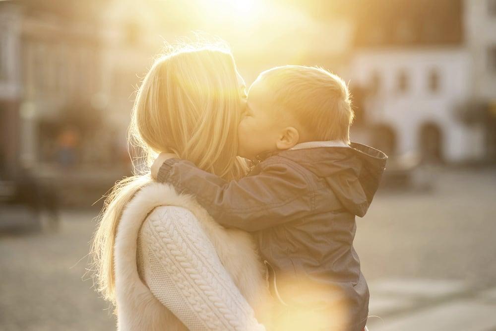Cómo educar a tus hijos para que te quieran más