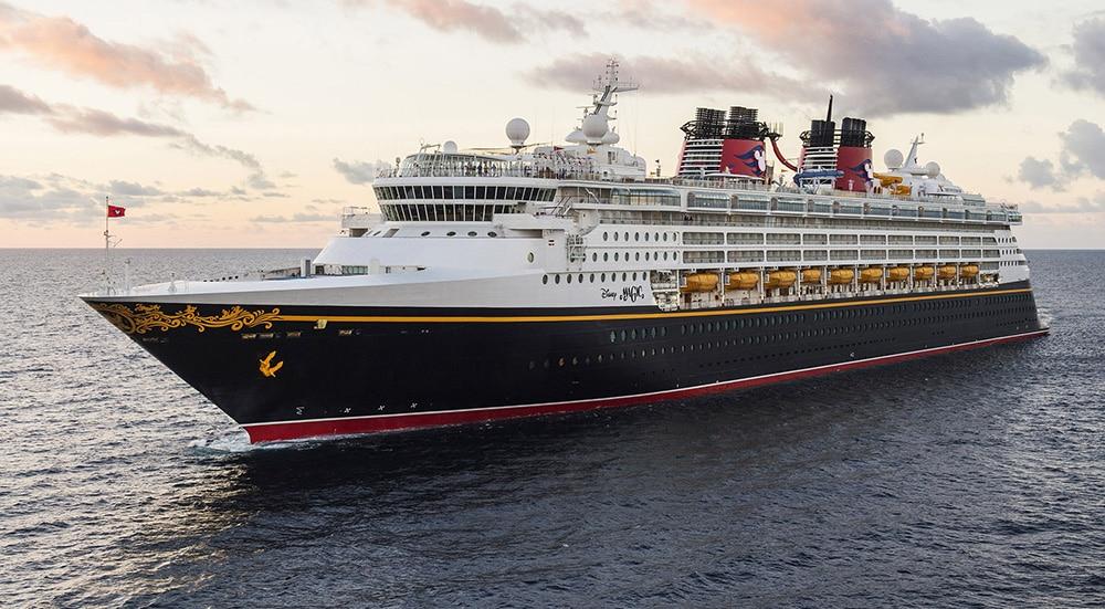 Crucero Disney por el Mediterráneo: Una experiencia para no olvidar nunca
