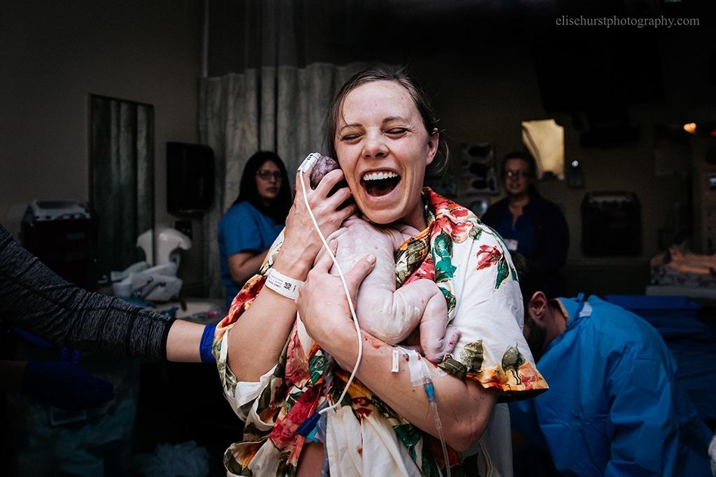 Elise Hurst Photography