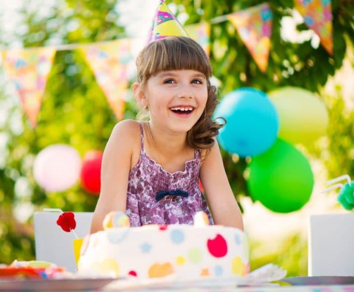 Felicitaciones De Cumpleanos 30 Frases Para Desearle A Los Ninos