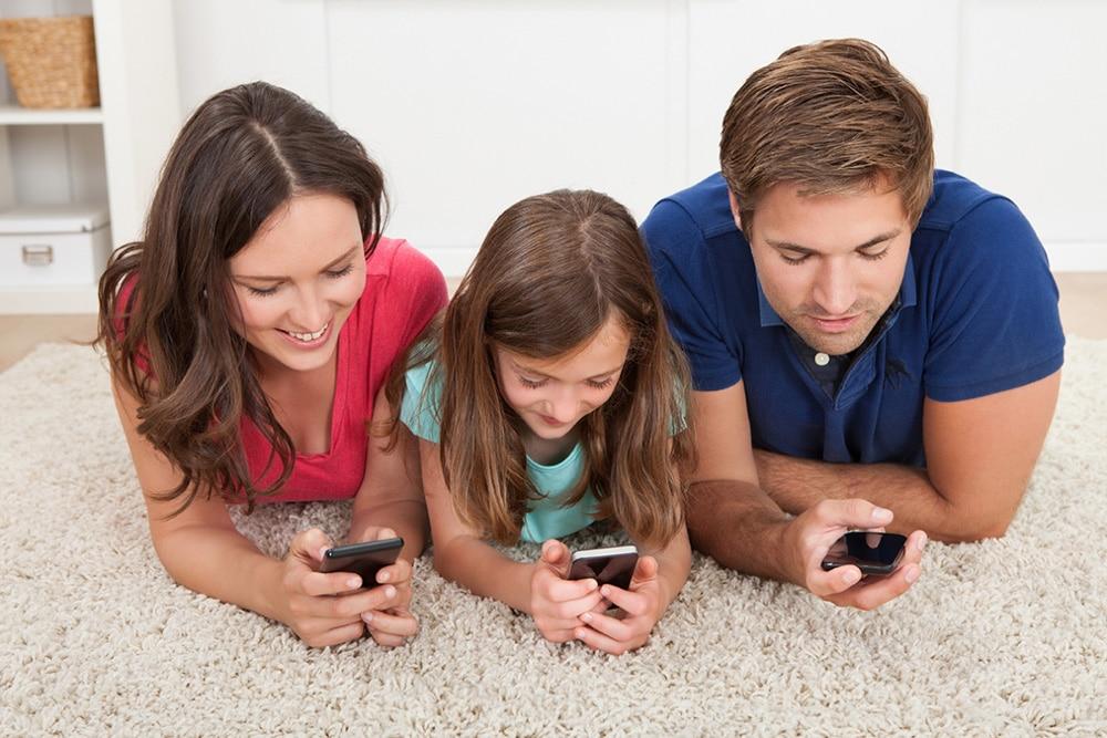 Pasos para que el smartphone no te controle