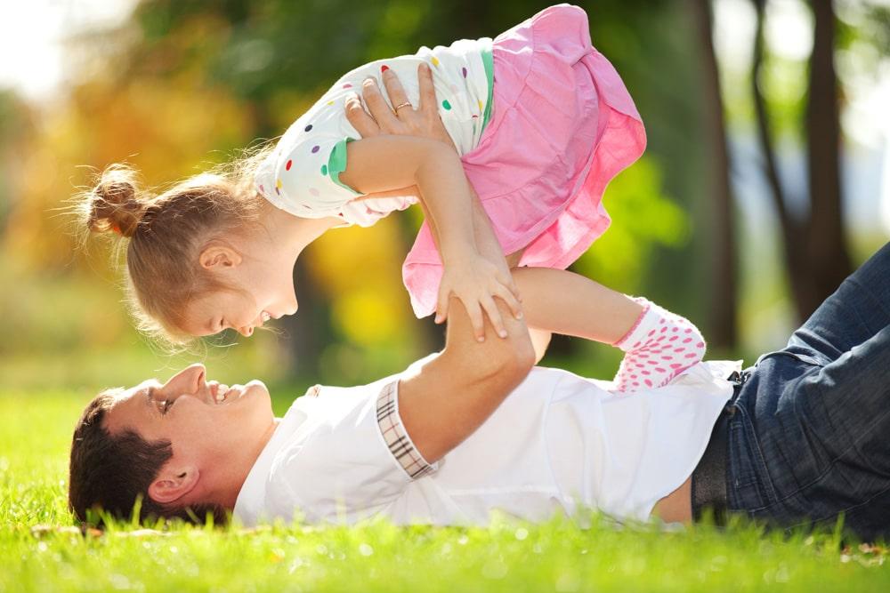 Verdades graciosas de tener hijas