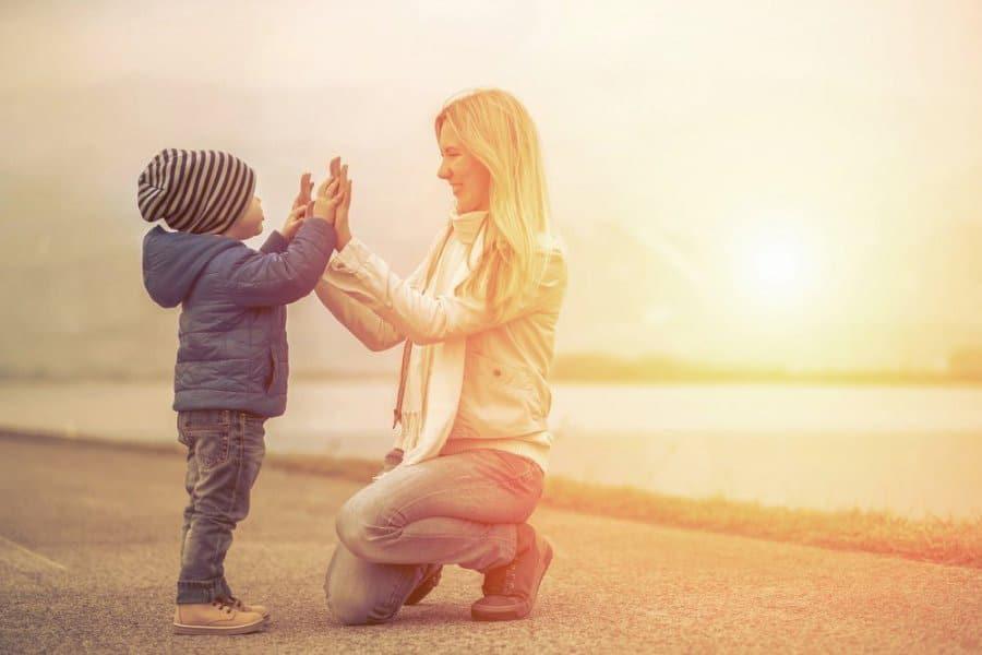 5 pautas para comunicarse con un niño que sufre Asperger