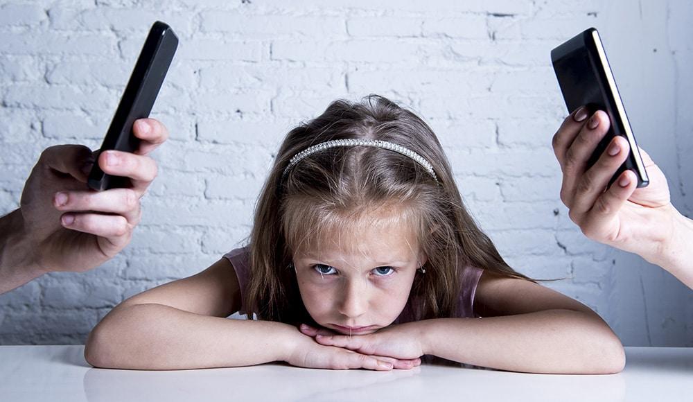 trastorno psicológico infantil