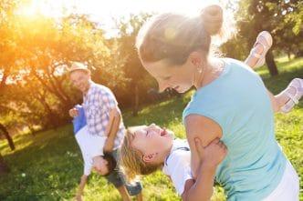 Cosas que no debes decirle a tu hijo