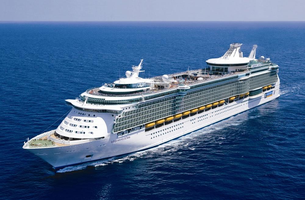 Cruceros con todo incluido para viajar con niños
