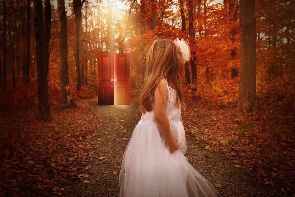 No rompas los sueños de tus hijos; los niños son delicados