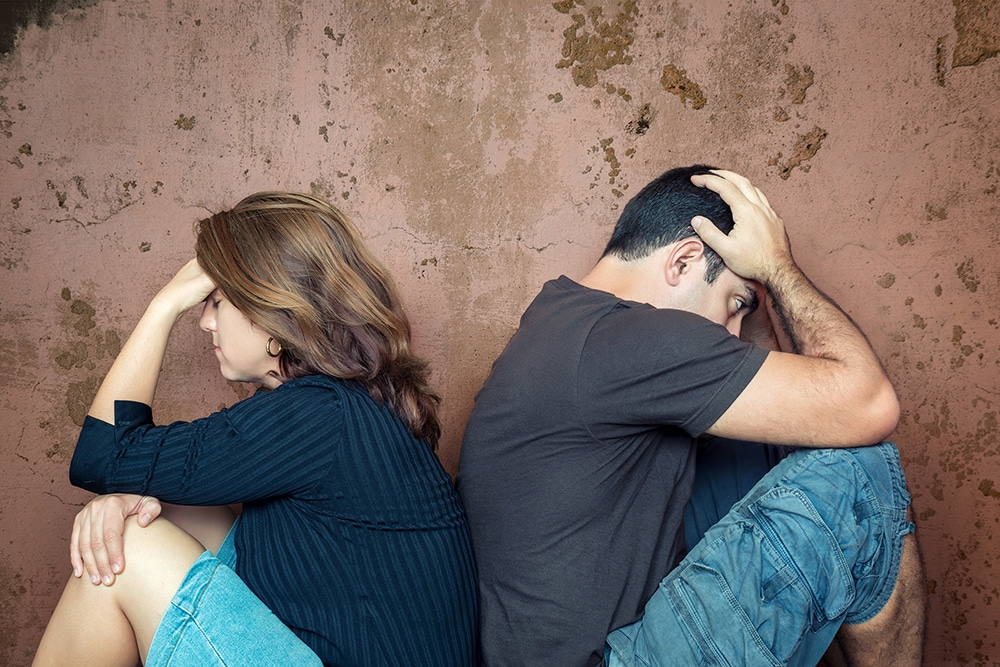 divorcio reinicio familiar