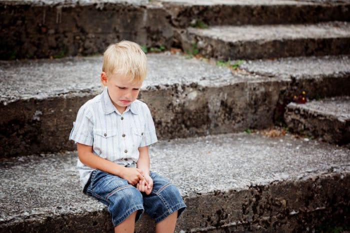 5 Frases Que Jamás Debes Decir A Tu Hijo Cuando Llora