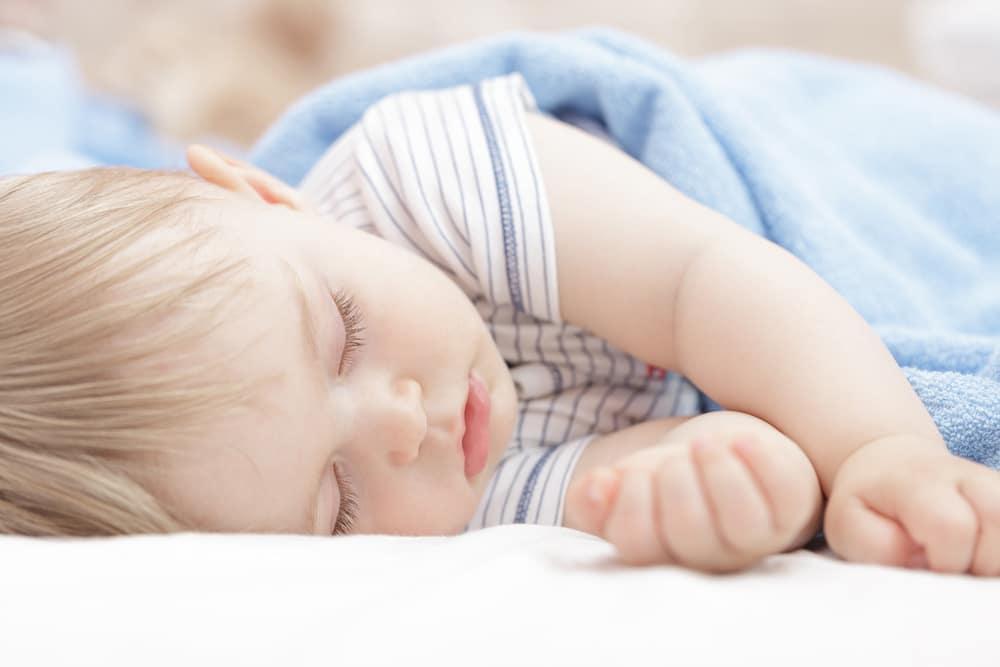 horas de sueño bebe recien nacido