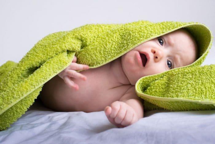 sintomas gripe bebes