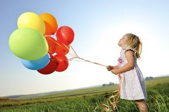Ayudar a los niños a expresar sus emociones