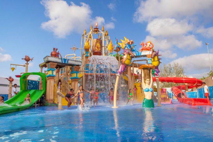 Hotel Sol Katmandu Park & Resort, en Mallorca