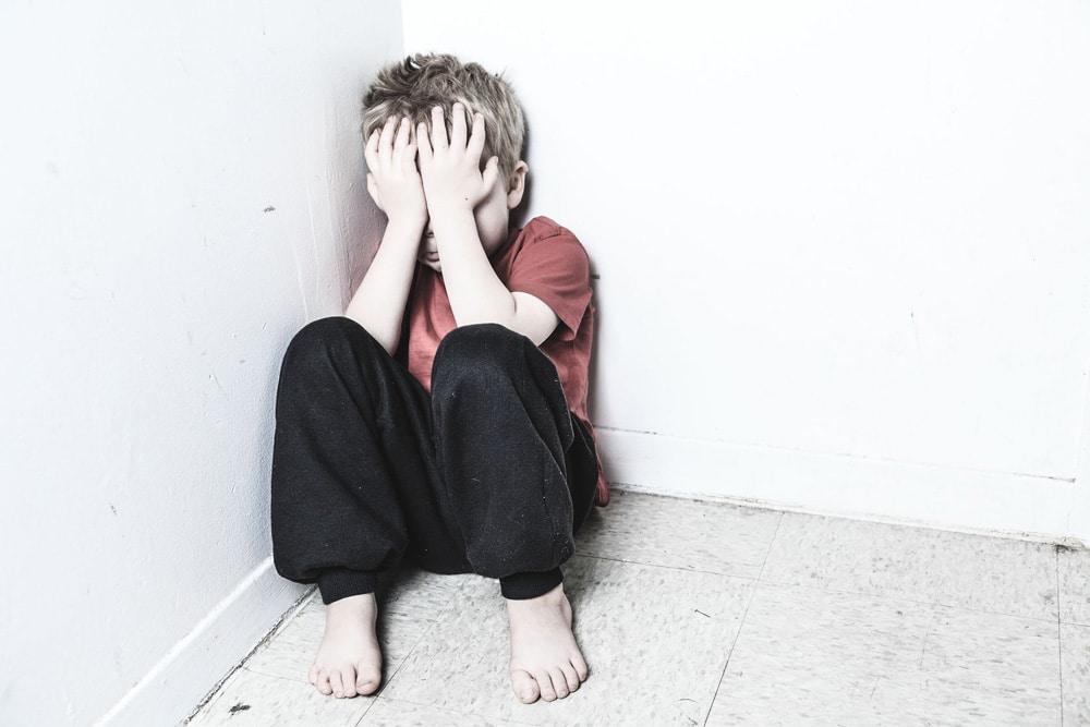abandono emocional hijos
