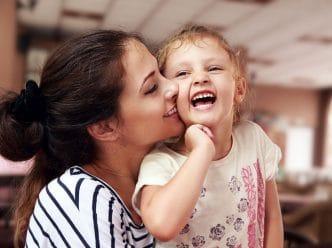 Amor grande madre