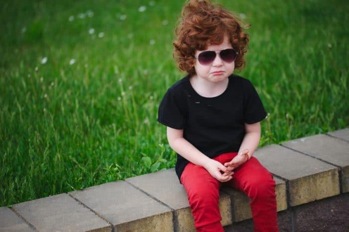 dislexia social niños
