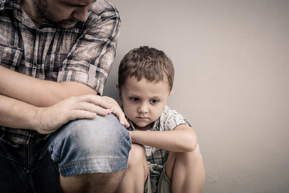 Qué es la dislexia social en los niños: cuando es más que timidez