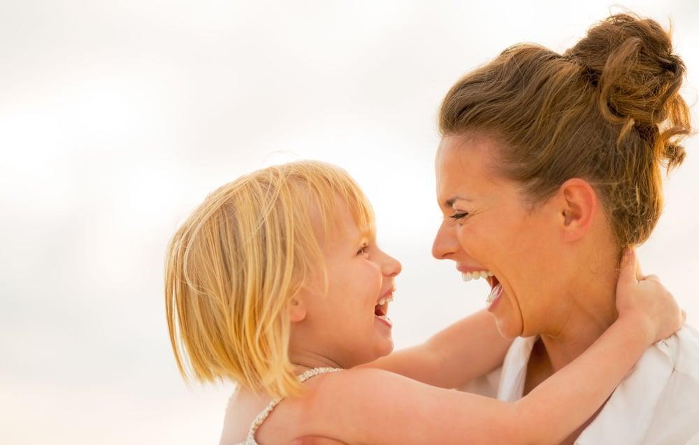 5 momentos de crianza normales y divertidos