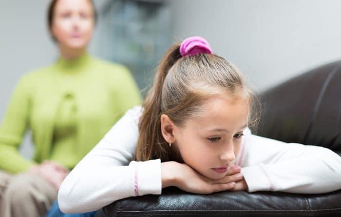peligro sobreproteger niños