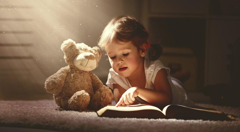 poesia corta con rima para niños