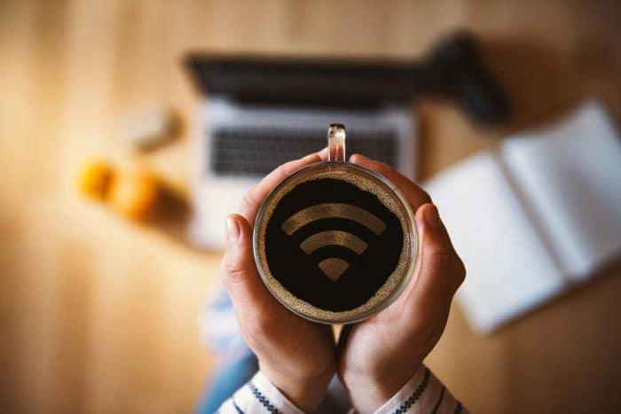 wifi emocional