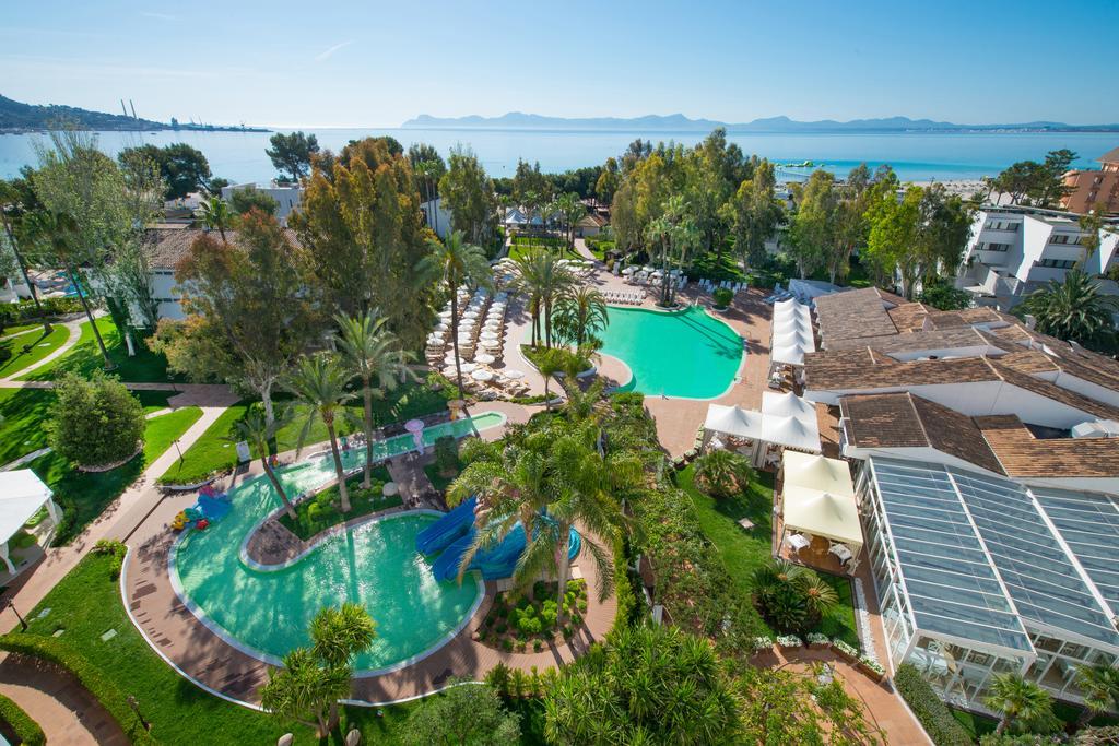 Hotel Iberostar Ciudad Blanca, en Mallorca