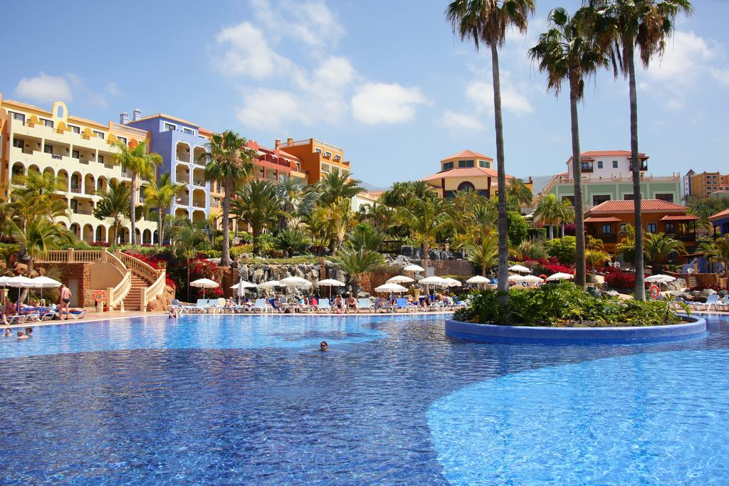 Hotel Sunlight Bahia Principe Costa Adeje, en Tenerife
