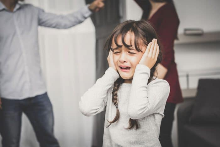 malos padres mala crianza